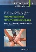 Cover-Bild zu Berkemeyer, Nils (Hrsg.): Netzwerkbasierte Unterrichtsentwicklung
