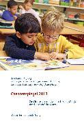 Cover-Bild zu Bos, Wilfried: Chancenspiegel 2013 (eBook)