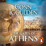 Cover-Bild zu Iggulden, Conn: The Gates of Athens