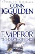 Cover-Bild zu Iggulden, Conn: The Death of Kings