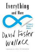 Cover-Bild zu Wallace, David Foster: Everything and More: A Compact History of Infinity (eBook)