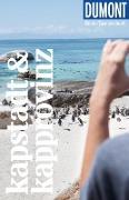 Cover-Bild zu Losskarn, Dieter: DuMont Reise-Taschenbuch Reiseführer Kapstadt & Kapprovinz (eBook)
