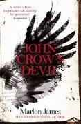 Cover-Bild zu James, Marlon: John Crow's Devil (eBook)
