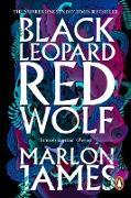 Cover-Bild zu James, Marlon: Black Leopard, Red Wolf (eBook)