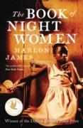 Cover-Bild zu James, Marlon: Book of Night Women (eBook)