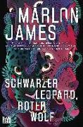 Cover-Bild zu James, Marlon: Schwarzer Leopard, roter Wolf