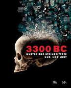 Cover-Bild zu Meller, Harald (Hrsg.): 3300 BC