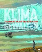 Cover-Bild zu Meller, Harald (Hrsg.): Klimagewalten
