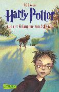 Cover-Bild zu Rowling, Joanne K.: Harry Potter und der Gefangene von Askaban