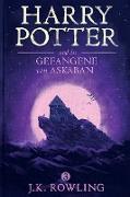 Cover-Bild zu Rowling, J. K.: Harry Potter und der Gefangene von Askaban (eBook)