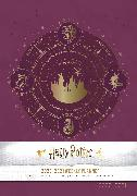 Cover-Bild zu Insight Editions: Harry Potter 2020-2021 Weekly Planner