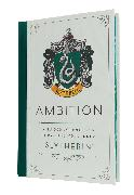 Cover-Bild zu Insight Editions: Harry Potter: Ambition