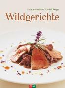 Cover-Bild zu Rosenblatt, Lucas: Wildgerichte