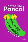 Cover-Bild zu Pancol, Katherine: Ochii galbeni ai crocodililor (eBook)