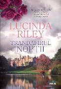 Cover-Bild zu Riley, Lucinda: Trandafirul Nop¿ii (eBook)