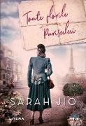 Cover-Bild zu Jio, Sarah: Toate florile Parisului (eBook)