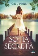 Cover-Bild zu Paul, Gill: So¿ia Secreta (eBook)