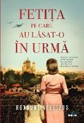 Cover-Bild zu Veletzos, Roxanne: Fetita Pe Care Au Lasat-O In Urma (eBook)