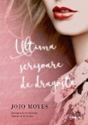 Cover-Bild zu Moyes, Jojo: Ultima scrisoare de dragoste (eBook)