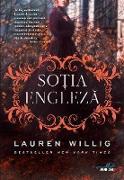 Cover-Bild zu Willig, Lauren: Sotia engleza (eBook)