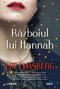 Cover-Bild zu Eliasberg, Jan: Razboiul lui Hannah (eBook)