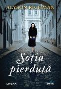Cover-Bild zu Richman, Alyson: Sotia pierduta (eBook)