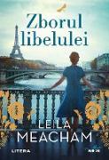 Cover-Bild zu Meacham, Leila: Zborul libelulei (eBook)