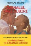 Cover-Bild zu Sparks, Nicholas: Jurnalul unei iubiri (eBook)