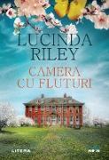 Cover-Bild zu Riley, Lucinda: Camera cu fluturi (eBook)