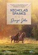Cover-Bild zu Sparks, Nicholas: Draga John (eBook)