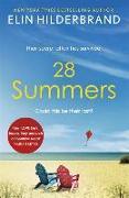 Cover-Bild zu Hilderbrand, Elin: 28 Summers