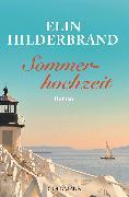 Cover-Bild zu Hilderbrand, Elin: Sommerhochzeit (eBook)