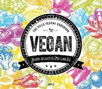 Cover-Bild zu Spann, Miriam: Vegan aus aller Welt