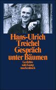 Cover-Bild zu Treichel, Hans-Ulrich: Gespräch unter Bäumen