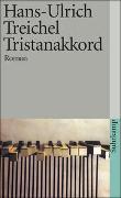 Cover-Bild zu Treichel, Hans-Ulrich: Tristanakkord
