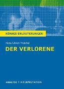 Cover-Bild zu Bernhardt, Rüdiger: Der Verlorene. Königs Erläuterungen (eBook)