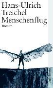 Cover-Bild zu Treichel, Hans-Ulrich: Menschenflug