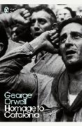 Cover-Bild zu Orwell, George: Homage to Catalonia