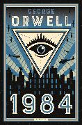 Cover-Bild zu Orwell, George: 1984 (eBook)