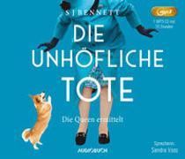 Cover-Bild zu Bennett, S J: Die unhöfliche Tote