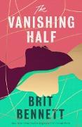 Cover-Bild zu Bennett, Brit: Vanishing Half (eBook)
