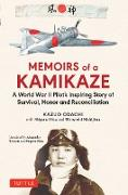 Cover-Bild zu Odachi, Kazuo: Memoirs of a Kamikaze (eBook)