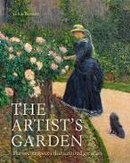 Cover-Bild zu Bennett, Jackie: The Artist's Garden (eBook)