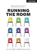 Cover-Bild zu Bennett, Tom: Running the Room (eBook)