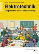 Cover-Bild zu Bergmann, Britta: Elektrotechnik