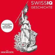 Cover-Bild zu Helvetiq: SwissIQ Geschichte