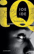 Cover-Bild zu Ide, Joe: I.Q