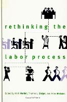Cover-Bild zu Wardell, Mark (Hrsg.): Rethinking the Labor Process