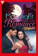 Cover-Bild zu Morland, A. F.: Moonlight Romance Staffel 1 - Romantic Thriller (eBook)