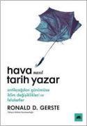 Cover-Bild zu D. Gerste, Ronald: Hava Nasil Tarih Yazar